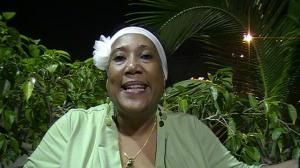 Nadine Patrice